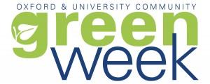 Green Week logo